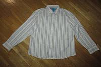 Рубашка RIVER ISLAND, 100% хлопок, XL, как НОВАЯ!!!