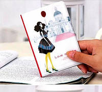 Симпатичные обложки на паспорт, Южная Корея