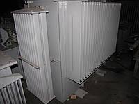 Силовой масляный герметичный трансформатор ТМ ТМГ 1250 6 или 10/0.4 У/Ун-0 Д/У-11