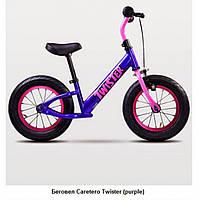 Беговел Caretero Twister (purple)  - 16314