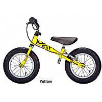 Беговел Yedoo FIFTY A (yellow)  - 16725