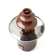 Мини шоколадный фонтан Mini Chocolate Fontaine, фото 3