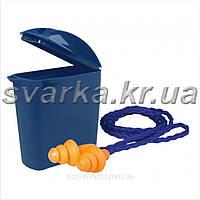 Беруши 1271 3М со шнурком