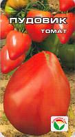 Семена Томат детерминантный Пудовик (Севрюга) 20 семян Сибирский Сад