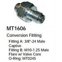 Сервисный клапан кондиционера Santech MT1606