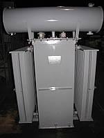 Силовой масляный герметичный трансформатор ТМ ТМГ 1600 6 или 10/0.4 У/Ун-0 Д/У-11
