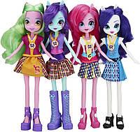 Кукла Equestria Girls, Девочки Эквестерии, в ассорт., B1769