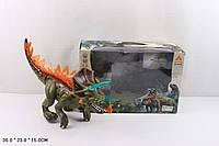 Животные 60096 (24шт/2) динозавр, свет, звук, ходит