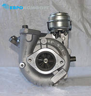Турбокомпрессор Nissan Navara 2.5 DI / Nissan Pathfinder 2.5 DI