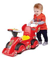 Игрушка машина-каталка Формула Weina 2151