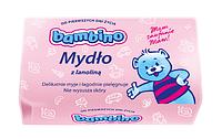 Детское мыло Bambino 90 г