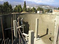 Система восстановления и защиты бетона