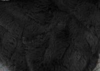 Меховый плед  Eke Home 180х220 PLUSH BROWN