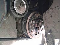 Замена катушки компрессора кондиционера в Одессе