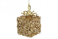 Подвеска декор Золотой Подарок