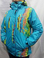 Женская куртка  SNOW