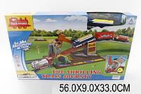 Железная дорога батар. A46-13 1296007 18шт2 в коробке 56933см