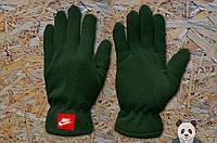 Молодежные мужские перчатки найк ,Nike