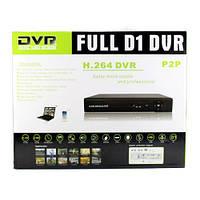 DVR регистратор 8 канальный 6608Z 8 CAM