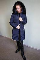 Теплые зимнии куртки от производителя оптом