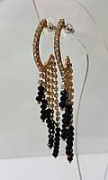 Серьги-подвески