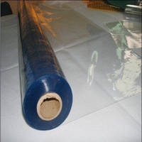 Пленка ПВХ полотно 1500х90мкм/42