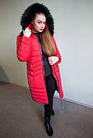 Теплые молодежные курточки оптом