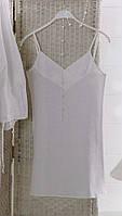 Льняная сорочка Linum EMBR от Eke Home размер S