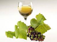 Вино Солнце в бокале  (домашнее)