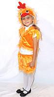 Детский новогодний   карнавальный  костюм петушка, фото 1