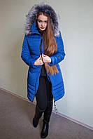Теплая зимняя куртка от производителя