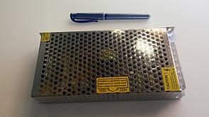 Блок питания для светодиодной ленты 24в 5А 120вт LEDLIGHT IP20