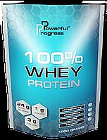 Протеин сывороточный 100% Whey Protein (1,0 кг) PowerFul Progress