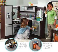 Детская угловая кухня Espresso KidKraft 53365