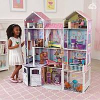 Кукольный домик  Kensington Country Estate KidKraft 65242 Загородный дом