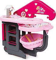 Smoby Игровой центр для ухода за куклой Baby Nurse 220318