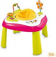 Smoby Развивающий столик Cotoons 110200R