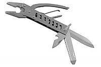 Мультитул стальной  аллигатор