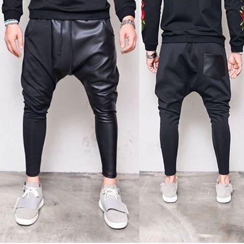 818b983f7c0 Штаны мужские модные