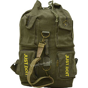 Рюкзак LEO 65L, фото 2
