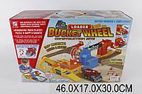 Игровой набор 19053 батар.,свет,звук,в коробке 46*17*30см