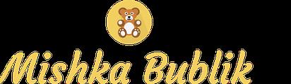 """Интернет магазин мягких игрушек """" Мишка Бублик """""""