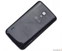 Корпус для LG P715 Optimus L7 II (blue) Original