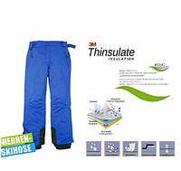 Отличные мужские лыжные термо-брюки от Crivit sports размер 54