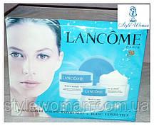 Подарочный набор кремов по уходу за лицом Lancome Blanc Expert