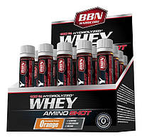 BBN Whey Amino shot 20x25ml, фото 1