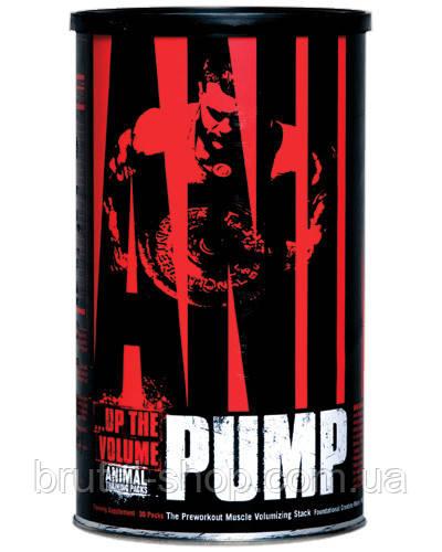 Animal pump 30 packs