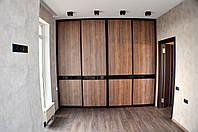 4-х створчатый шкаф-купе в спальню