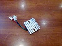 Реле зарядки (регулятор напряжения)