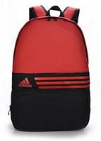 Рюкзак Adidas Skyline ТОЛЬКО ОПТ ! красный